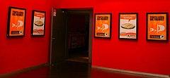 Piraten-Foyer