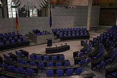 Plenary Chamber