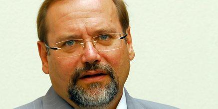 Adolf Sauerland - Foto CDU Duisburg