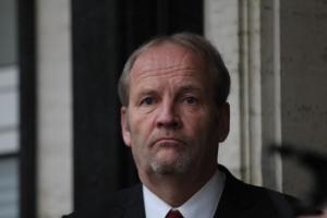 Duisburgs SPD-MdL Rainer Bischhoff: Richter über Kunst
