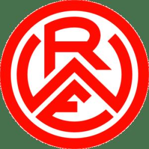 Logo of Rot-Weiss Essen, German football team