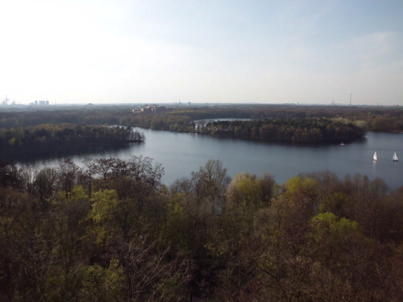Panorama (1) - (c) Reinhard Matern