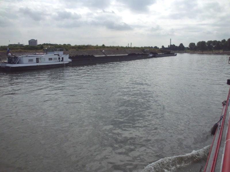 Ruhrorter Hafen 1