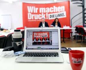 "Quelle ""DIE LINKE NRW, Niels-Holger Schmidt"""
