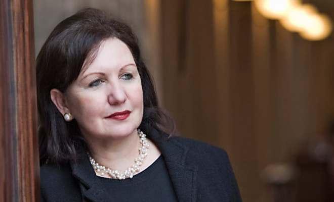Prof. Benhabib Foto : Bettina Strauss