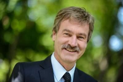 Prof. Dr. Dr. Gerd Heusch