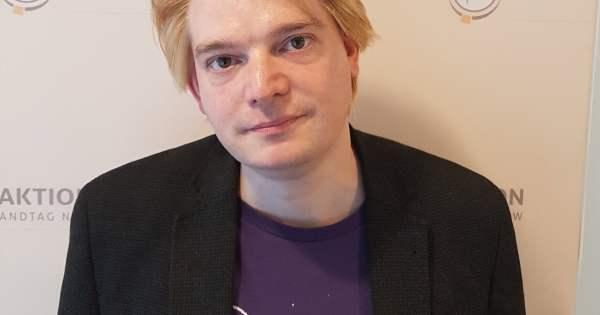 Oliver Bayer