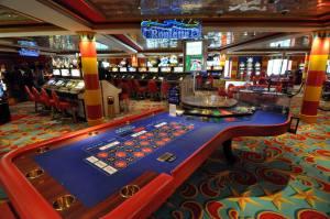 Kevin H. Ship's Casino via photopin (license)