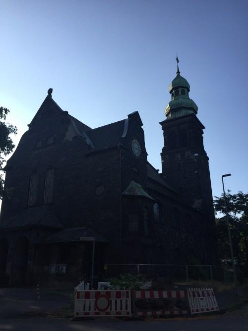 Christuskirche Neudorf-West
