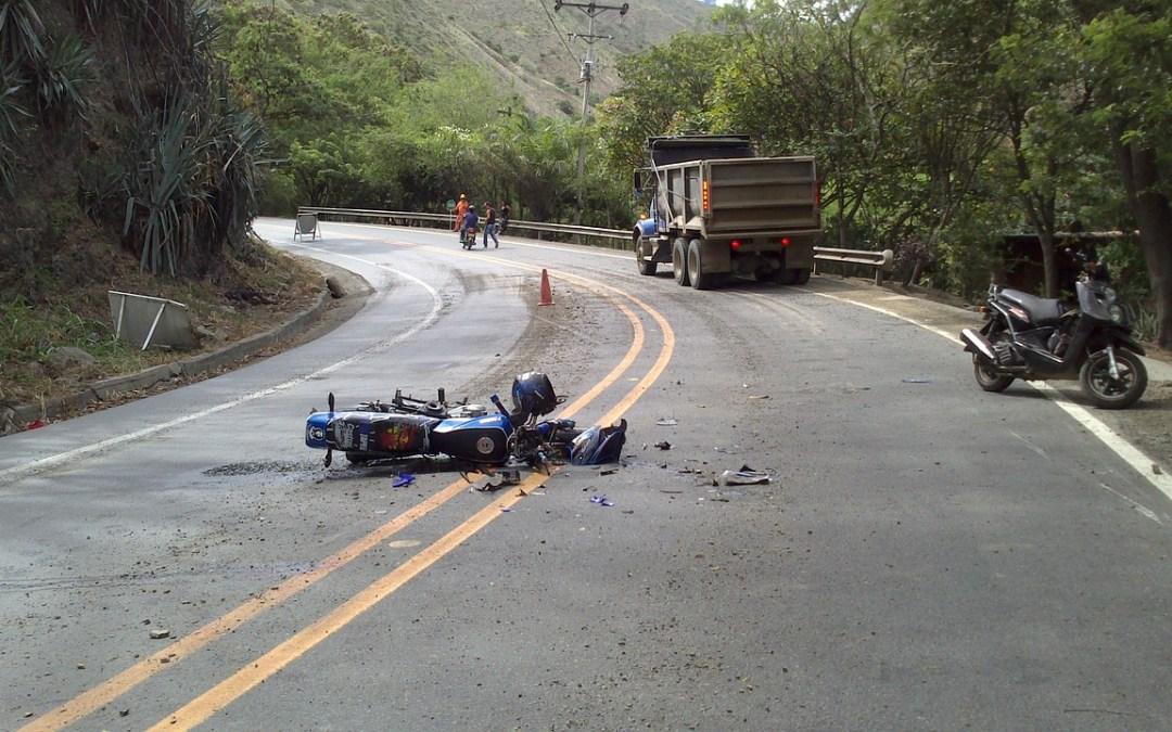 Obtenir la meilleure indemnisation après un accident de moto