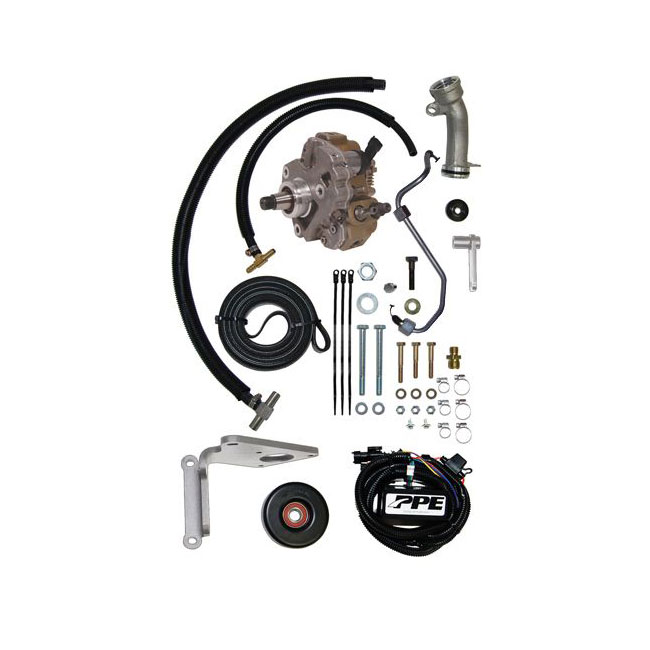PPE 113061000 Dual Fueler Twin Pump Kit (With Pump)