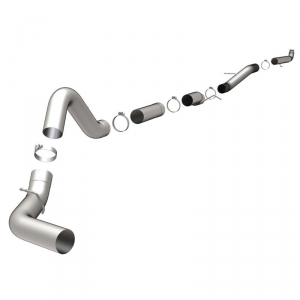 exhaust systems gm duramax 6 6l 2001