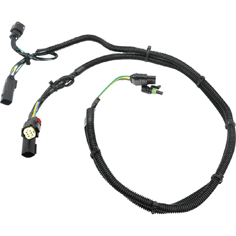 Putco 529005 Blade Quick Connect Wiring Harness