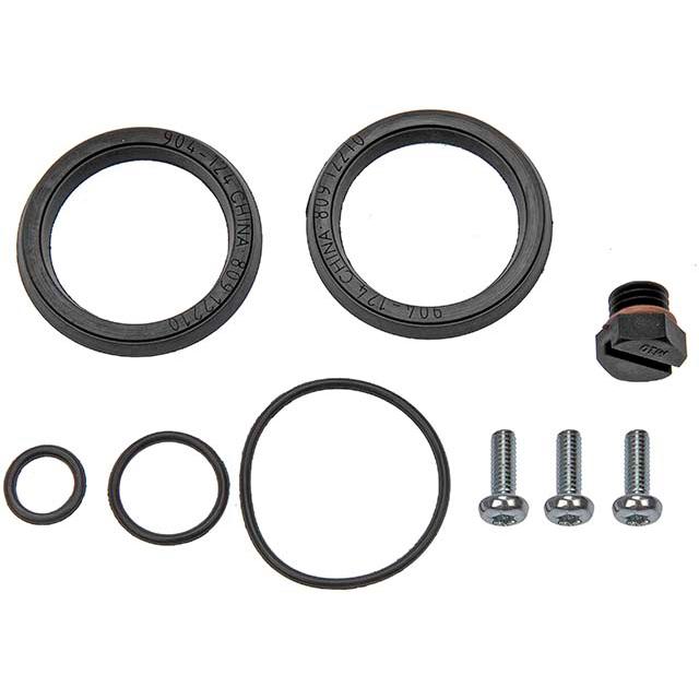 diesel fuel filter kit duramax