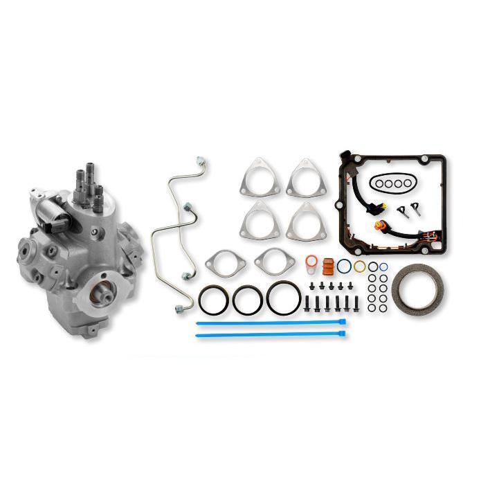 Alliant AP63643 Remanufactured High-Pressure Fuel Pump
