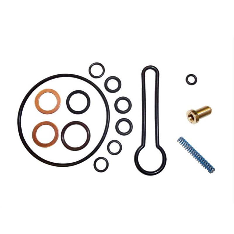 Bostech ISK627 Fuel Pressure Regulator Master Rebuild Kit
