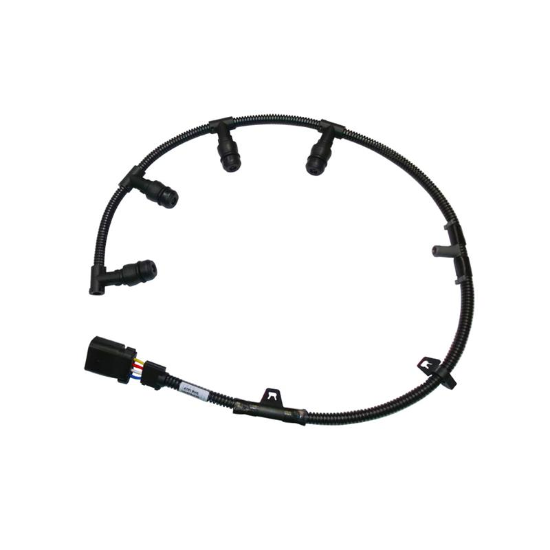 Bostech WH02961 Glow Plug Harness (Passenger Side)