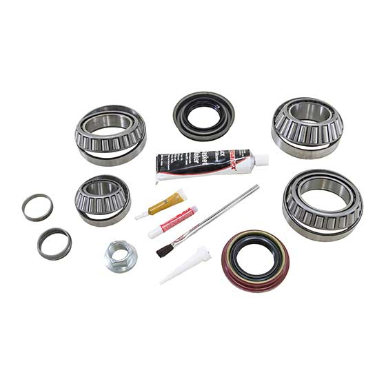 USA Standard Gear ZBKF10.5 Bearing & Seal Kit For Ford 10.5