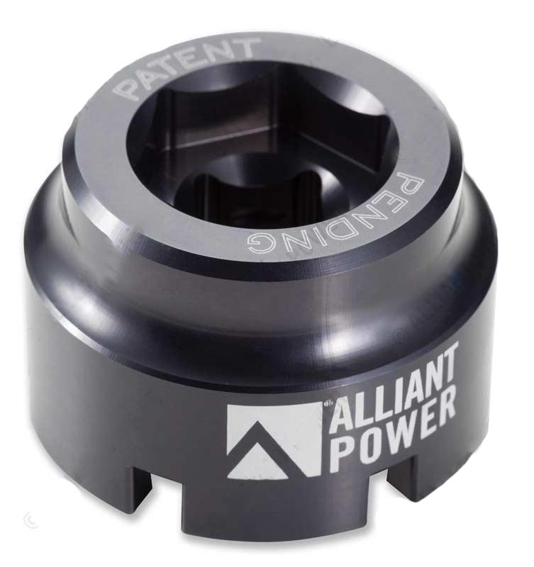 6 0 powerstroke fuel filter socket