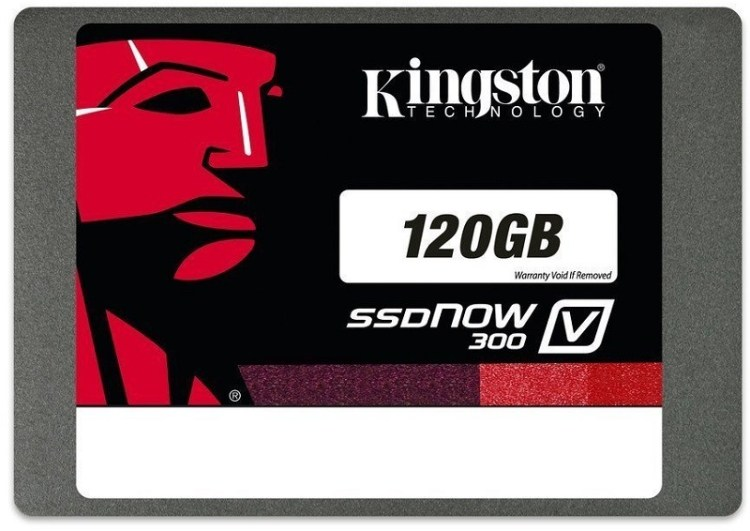 Kingston Digital 120GB