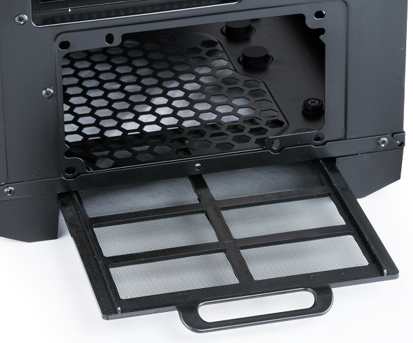 Phanteks enthoo pro dust filters 1
