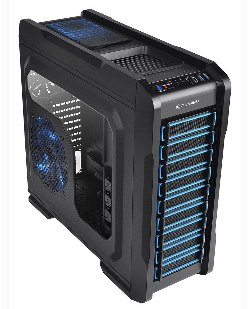 Thermaltake CHASER A71 E-ATX Full Tower