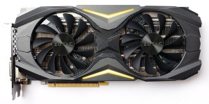 ZOTAC GeForce GTX 1080 AMP