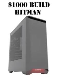1000 dollar gaming build