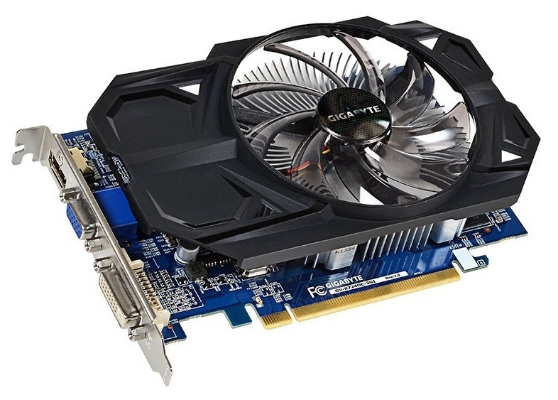 Gigabyte AMD Radeon R7 240 DDR3