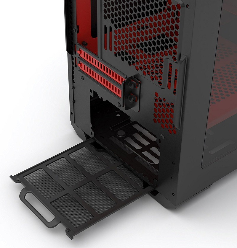 Phanteks Enthoo Evolv Mini-ITX case 3