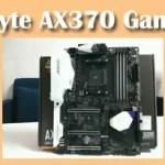 Gigabyte AX370 Gaming 5