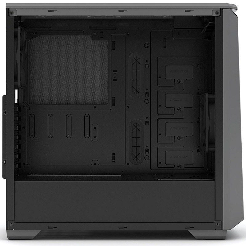 Phanteks Eclipse Series P400S Silent Edition