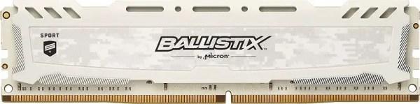 Ballistix Sport LT 4GB