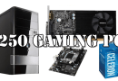 Build the best Gaming pc for $250 in 2017
