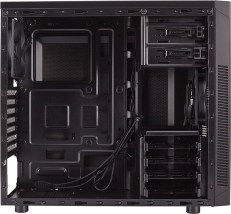 Corsair Carbide Series 100R Silent Edition 2
