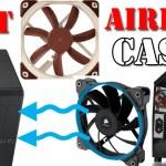 Best Airflow Cases