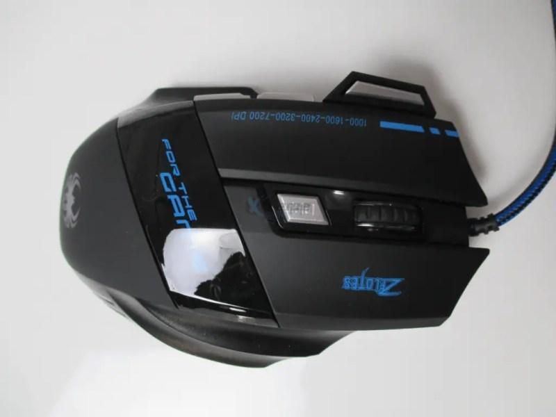Zelotes T80 2
