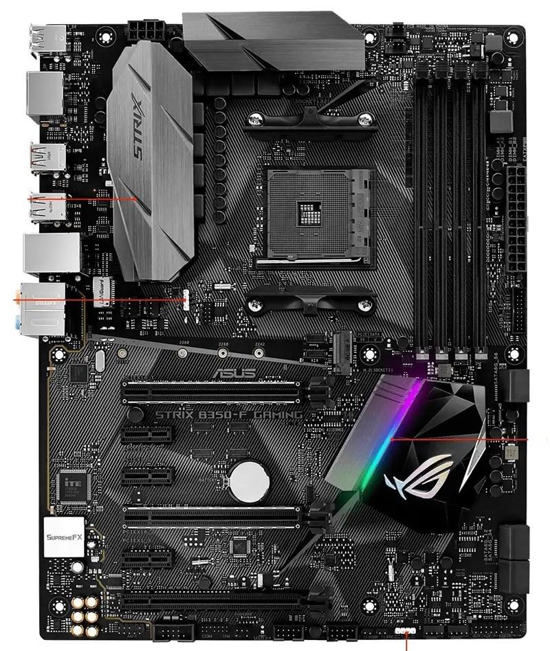 Best B350 motherboards