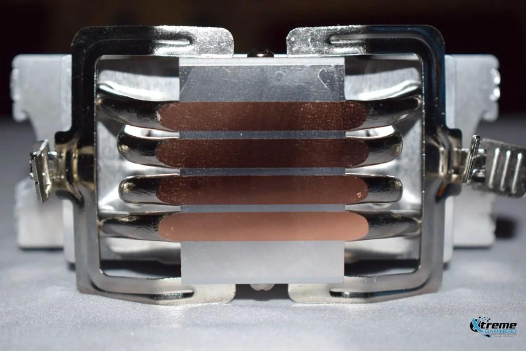 Thermaltake Contac Silent 12 base