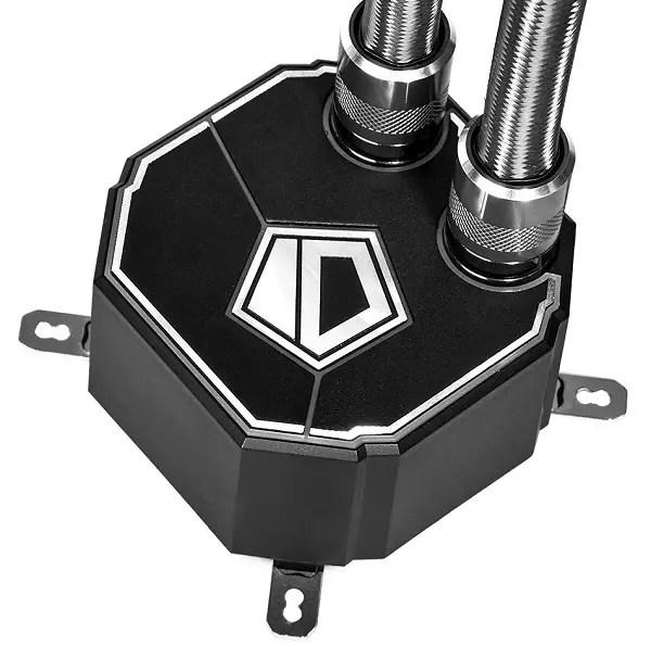 D-Cooling Dashflow 240 2