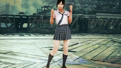 Lin Xiaoyu modified