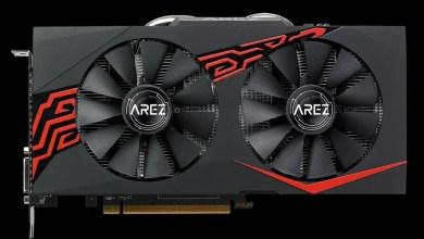AREZ Expedition Radeon RX 570 OC