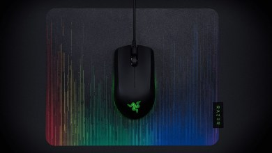 Razer Abyssus Essential gaming mouse