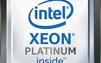 8176 Xeon Skylake X processor