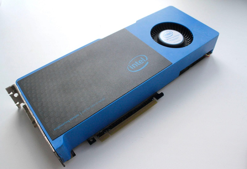 Intel will be releasing its first discrete GPU in 2020