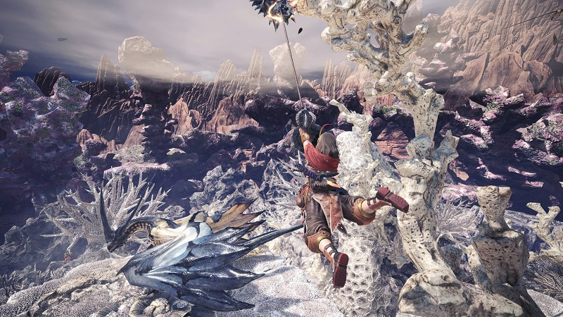 Monster Hunter World 2