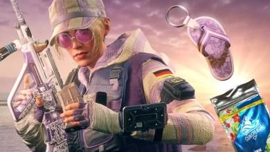 Rainbow Six Siege skin