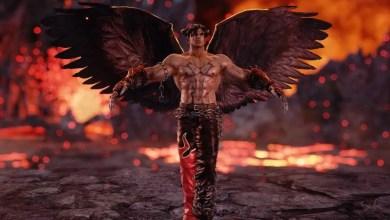 Devil Jin