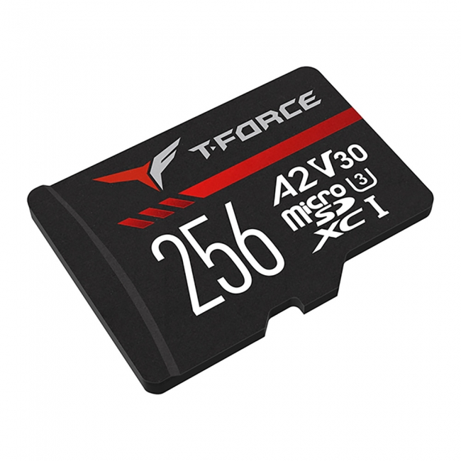 Gaming A2 SD card 4