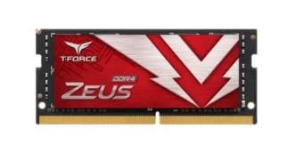 Zeus So DIMM DDR4